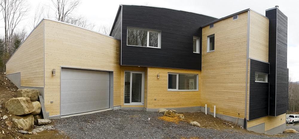1 – Custom Homes